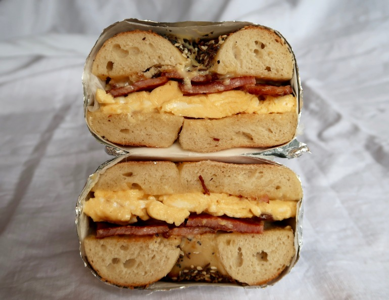 NYC BEC front