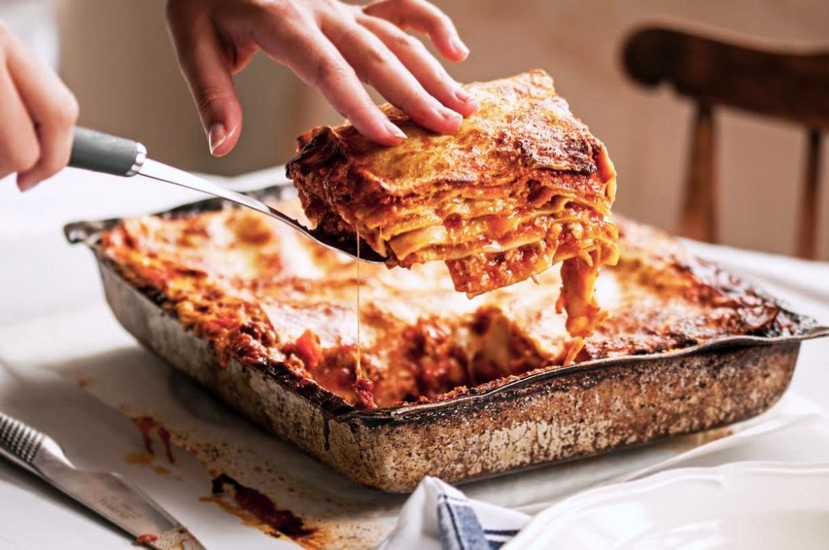 MTC's Favorite Lasagna