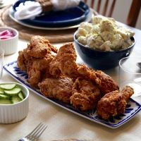 MTC's Fried Chicken